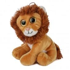 Luke - plüss oroszlánkölyök