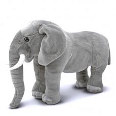 Orien - Plüss elefánt