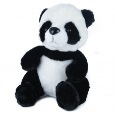 Panda maci 25cm - plüss panda