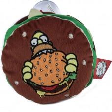 Plüss hamburger - Simpson család
