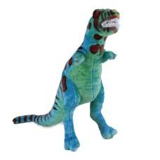Kék T-rex - plüss dinó