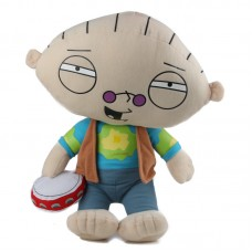 Stewie Griffin - Family Guy plüss figura