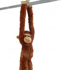 Seamus - barna plüss majom