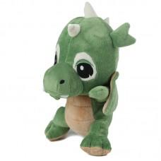 Emerald - plüss sárkány