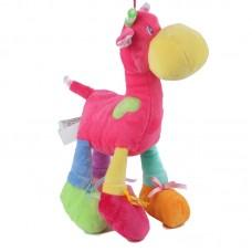 Rainbow - plüss zsiráf