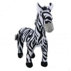 Bield - plüss zebra
