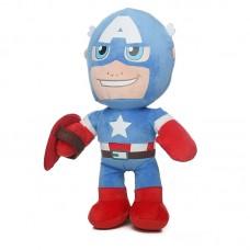 Amerika kapitány - Bosszúállók plüss figura