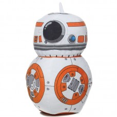BB8 droid - Star Wars plüss figura