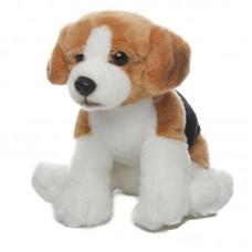 Gia - plüss beagle