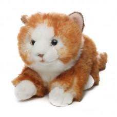 Michael - plüss cica