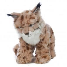 Lynx - plüss hiúz