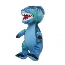 Kék t-rex - Jurassic World plüss dinó