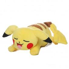 Pikachu fekvő - plüss pokémon