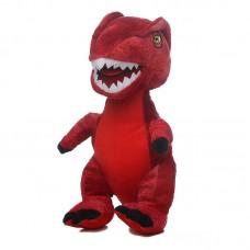 T-rex - Jurassic World plüss dinó