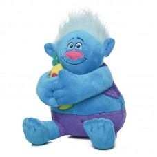 id. Biggie - plüss troll