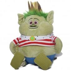 Gristle herceg - plüss troll