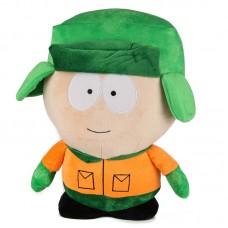 Kyle Broflovski - nagy South Park plüss figura
