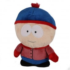 Stan Marsh - South Park plüss figura
