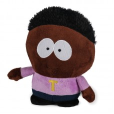 Token Black - South Park plüss figura