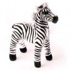 Otti - Plüss zebra