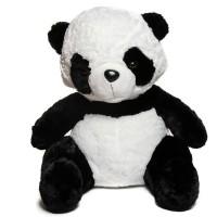 Mirtián - nagy plüss panda