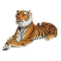 Óriás plüss tigris