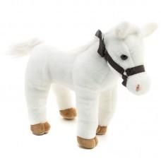 Hófehér paci - fehér ló