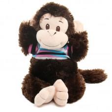 Csimpi - plüss majom