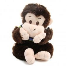 Csita - plüss majom