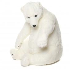Icy - plüss jegesmedve