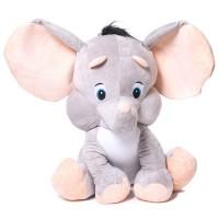 Nifa - plüss elefánt