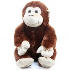 ifj. Vili - plüss majom