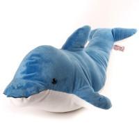 Lola - plüss delfin