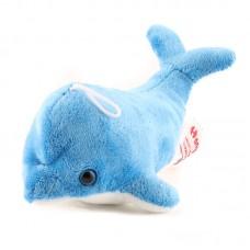 Minie - plüss delfin