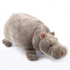 Hippo - plüss víziló