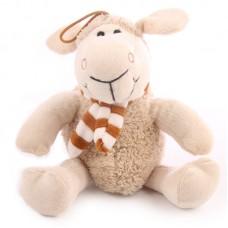 Charlotte bézs - plüss bárány