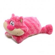 Tracy - rózsaszín plüss cica