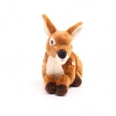 Bambi - plüss őzgida