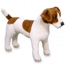 Jackie -plüss Jack Russell terrier
