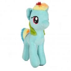 Én kicsi pónim plüss - Rainbow Dash