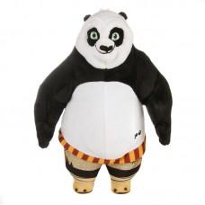 Po - álló kung fu panda plüss