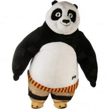 Po - óriás kung fu panda plüss
