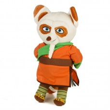 Shifu - kung fu panda plüss