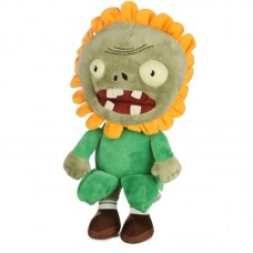 Napraforgó zombi - Plants vs. Zombies plüss figura