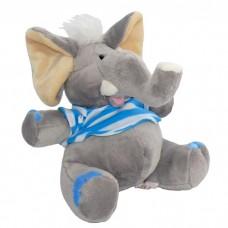 Flóri - plüss elefánt