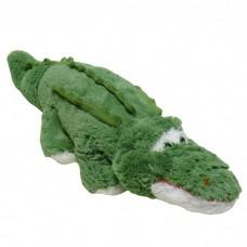 Kroki - plüss krokodil