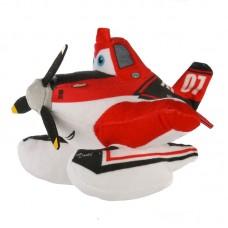 Rozsdás a tűzoltó repülő - Repcsik 2
