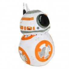 BB8 - Star Wars plüss figura